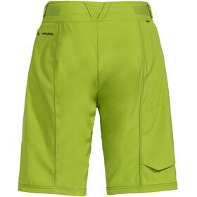 VAUDE Ledro Shorts Men chute green
